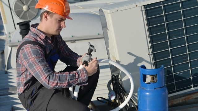 Miami AC Repair & Installation